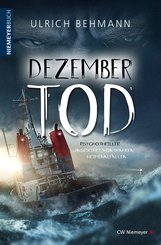 Dezembertod (eBook, ePUB)