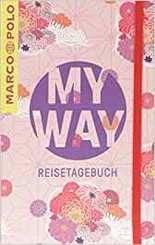 Reisetagebuch - MARCO POLO My Way Blumen