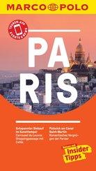 MARCO POLO Reiseführer Paris (eBook, ePUB)