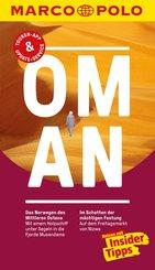 MARCO POLO Reiseführer Oman (eBook, PDF)