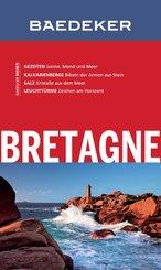 Baedeker Reiseführer Bretagne (eBook, ePUB)