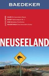 Baedeker Reiseführer Neuseeland (eBook, ePUB)