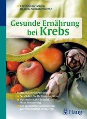 Gesunde Ernährung bei Krebs (eBook, PDF)