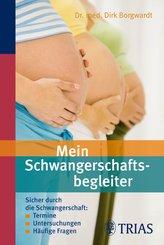 Mein Schwangerschaftsbegleiter (eBook, PDF)