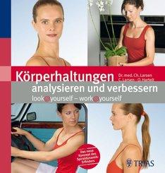 Körperhaltungen analysieren und verbessern (eBook, PDF)
