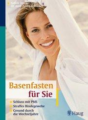 Basenfasten für Sie (eBook, ePUB)
