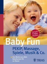 Baby Fun (eBook, ePUB)