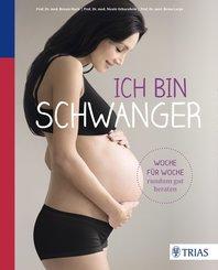 Ich bin schwanger (eBook, ePUB)