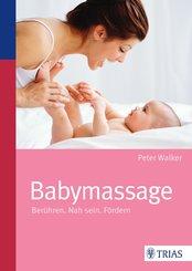 Babymassage (eBook, PDF)