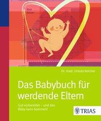 Das Babybuch für werdende Eltern (eBook, PDF)