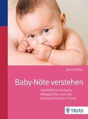Baby-Nöte verstehen (eBook, PDF)