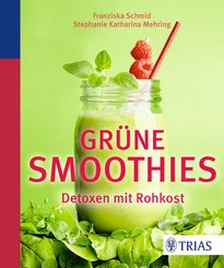 Grüne Smoothies (eBook, PDF)