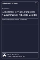 Landnahme-Mythos, kulturelles Gedächtnis und nationale Identität (eBook, PDF)