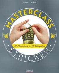 Masterclass Stricken (eBook, ePUB)