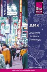 Reise Know-How KulturSchock Japan (eBook, PDF)