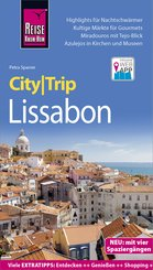 Reise Know-How CityTrip Lissabon (eBook, PDF)