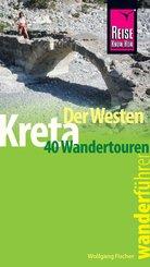 Reise Know-How Wanderführer Kreta - der Westen (eBook, PDF)