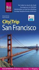 Reise Know-How CityTrip San Francisco (eBook, PDF)