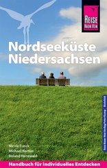 Reise Know-How Reiseführer Nordseeküste Niedersachsen (eBook, PDF)