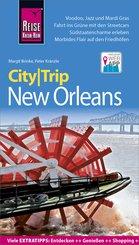 Reise Know-How CityTrip New Orleans (eBook, PDF)