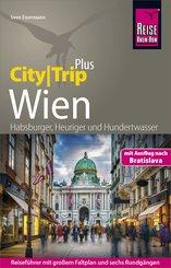 Reise Know-How Reiseführer Wien (CityTrip PLUS) (eBook, PDF)