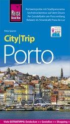 Reise Know-How CityTrip Porto (eBook, PDF)