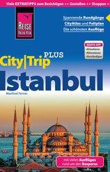 Reise Know-How CityTrip PLUS Istanbul (eBook, PDF)