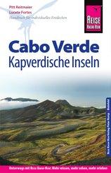 Reise Know-How Reiseführer Cabo Verde - Kapverdische Inseln (eBook, PDF)