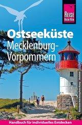 Reise Know-How Reiseführer Ostseeküste Mecklenburg-Vorpommern (eBook, PDF)