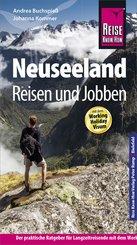 Reise Know-How Reiseführer Neuseeland - Reisen & Jobben mit dem Working Holiday Visum (eBook, PDF)