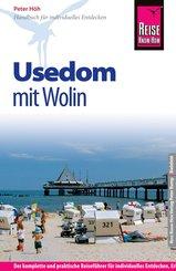 Reise Know-How Usedom mit Wolin: Reiseführer für individuelles Entdecken (eBook, PDF)