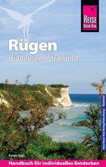 Reise Know-How Rügen, Hiddensee, Stralsund: Reiseführer für individuelles Entdecken (eBook, PDF)