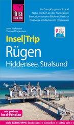 Reise Know-How InselTrip Rügen und Hiddensee mit Stralsund (eBook, PDF)