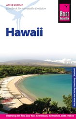 Reise Know-How Reiseführer Hawaii (eBook, PDF)