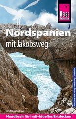Reise Know-How Nordspanien mit Jakobsweg: Reiseführer für individuelles Entdecken (eBook, PDF)