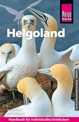 Reise Know-How Reiseführer Helgoland (eBook, PDF)