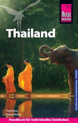 Reise Know-How Thailand: Reiseführer für individuelles Entdecken (eBook, PDF)
