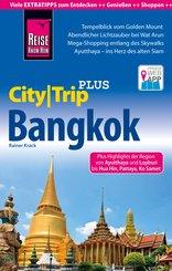 Reise Know-How CityTrip PLUS Bangkok mit Umgebung und Küstenregion (eBook, PDF)