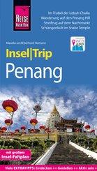 Reise Know-How InselTrip Penang (eBook, PDF)