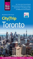 Reise Know-How CityTrip Toronto (eBook, PDF)
