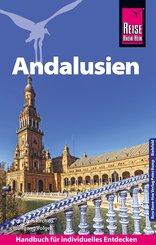 Reise Know-How Reiseführer Andalusien (eBook, PDF)