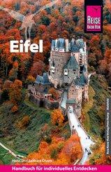 Reise Know-How Eifel (Reiseführer) (eBook, PDF)