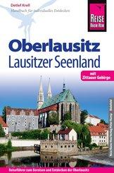 Reise Know-How Reiseführer Oberlausitz, Lausitzer Seenland (eBook, PDF)