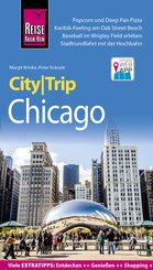 Reise Know-How CityTrip Chicago (eBook, PDF)
