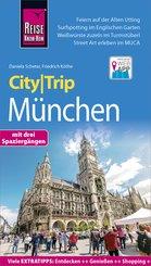Reise Know-How CityTrip München (eBook, PDF)