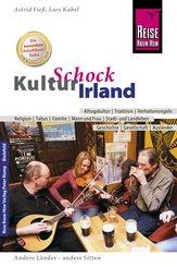 Reise Know-How KulturSchock Irland (eBook, PDF)