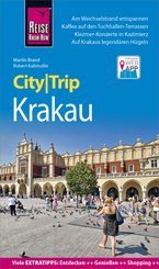 Reise Know-How CityTrip Krakau (eBook, PDF)