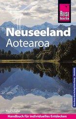 Reise Know-How Reiseführer Neuseeland (eBook, PDF)