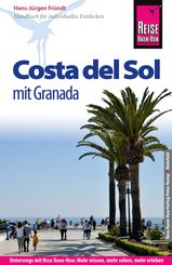 Reise Know-How Reiseführer Costa del Sol - mit Granada (eBook, PDF)