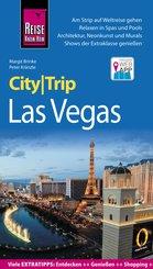 Reise Know-How CityTrip Las Vegas (eBook, PDF)